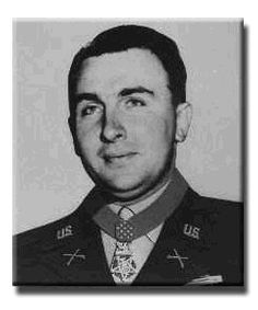 Carlo C. Ogden, would take out an 88mm gun and 2 MG nests despite being wounded, and thus would earn the MOH for his actions. (1945) Medal Of Honor Recipients, Real Hero, Freedom Fighters, Nests, World War Ii, Patriots, Wwii, Gun, The Past
