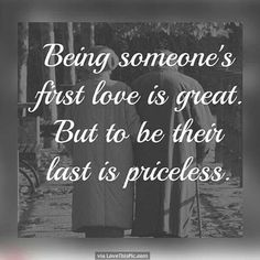 Being Someone's Last Love Is Priceless love love quotes quotes couples quote in love love quote true love soulmate soulmate quotes romantic love quotes beautiful love quotes #soulmatelovequotes