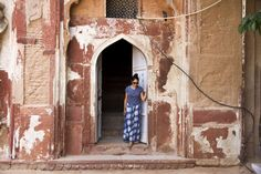 A PHOTO DIARY OF INDIA