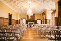 Real Weddings - The Herb of Grace Website froyle park wedding
