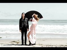"""Io Echo - """"When the Lilies Die"""" (Official Video)"""