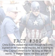 It's official. Chris became a Marvel fanboy and has deticated his life to them haha. Approved>>> Stay. Stay forever and never leave us Chris!