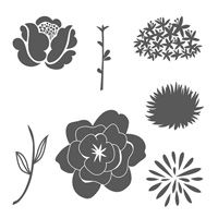 Simple Stems - Stampin' Up!