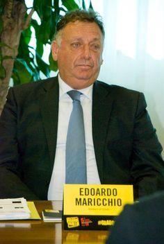 Edoardo Maricchio, Sindaco di Grado