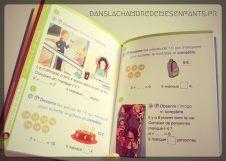 Livres jeunesse - Je suis au CP - Les maths du CP - Editions Flammarion Jeunesse