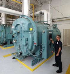 Do you have a plan in place for inspection of your boiler's safety controls? Cleaver-Brooks published this informative Tip Sheet to keep you safe. Engineering Careers, Oil Rig, Mechanical Engineering, Boiler, Safety, Technology, Tips, Security Guard, Tech