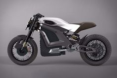 With a powerful electric motor and a design from a veteran of Lamborghini and Bertone, the Italian Volt Electric Motorcycle offers an enticing mix of style and performance. The bodywork, frame, and swingarm are all 3D-printed, letting you choose between...