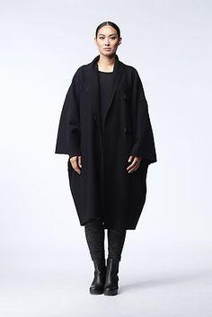 Coat Luba