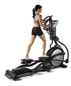 10 Best Top 10 Best Elliptical Trainer Machines For Fitness In 2017