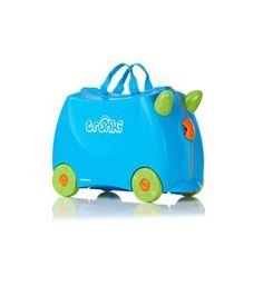 Cestovný kufrík Trunki - Terrance Happy Baby, Baby Gifts, Toys, Activity Toys, Clearance Toys, Gaming, Games, Gifts For Kids, Toy