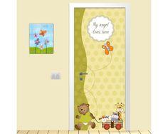 Πάμε βόλτα,αυτοκόλλητο πόρτας παιδικό Frame, Life, Home Decor, Picture Frame, Decoration Home, Room Decor, Frames, Hoop, Interior Decorating