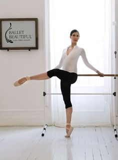 Watch: How To Get A Slammin' Ballet Bod+#refinery29