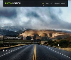 Your one stop destination for beautiful and amazing photography WordPress theme. SKT themes offers high quality photography themes which are suited for photographers, photobloggers etc.