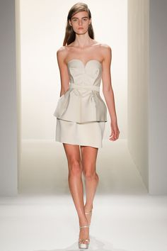 Calvin Klein Collection Spring 2013 RTW