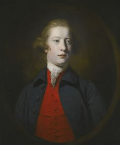 Joshua Reynolds - William Cavendish, Duke of Devonshire 1767 Mitford Sisters, Joshua Reynolds, Duke Of Devonshire, Royal Academy Of Arts, People Of Interest, Old Master, Beautiful World, 18th Century, Art History