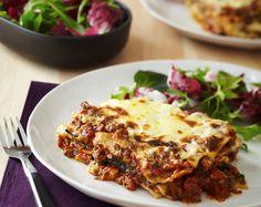 The Best Lasagne Recipe | Beef + Lamb New Zealand
