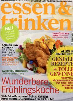 essen & trinken Heft 04/2013