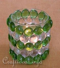 23 Best Craft Ideas With Glass Gems Sometimes Called Glass Beads