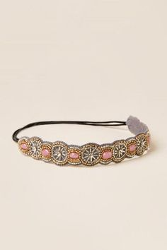 Rosie Embellished Headband
