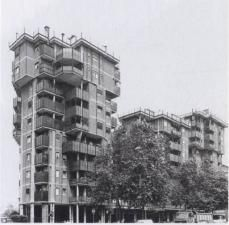 ITER - Torri «Pitagora»