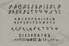 Pipeburn Typeface By Try & Error Studio