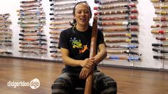 "Today's Featured Lesson: Beginner - Didgeridoo Preview  You can make great sound changes by actually miming the name of the instrument itself… ""didgeridoo"". In this lesson we also show you how to use this technique to play your first rhythm.  Watch on YouTube:   See more notes at: https://www.didgeridoodojo.com/beginner-didgeridoo-lessons/tongue-mouth-shapes/didgeridoo"