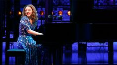 Smile! Beautiful: The Carole King Musical opens at the Hippodrome Theater tonight!