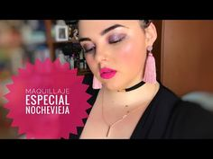 5d60b3bb9 8 mejores imágenes de Maquillaje | Make up, Youtube y Youtube movies