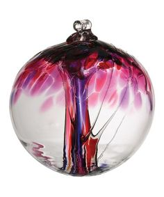 Loving this 2'' Tree of Love Ornament on #zulily! #zulilyfinds