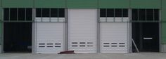 Energy-saving PVC folding doors, dust and noise barriers​. #shipyarddoor, #PVC foldingdoors http://www.shipyarddoor.com/-prdid-102.aspx