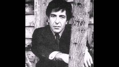 Image result for leonard cohen young