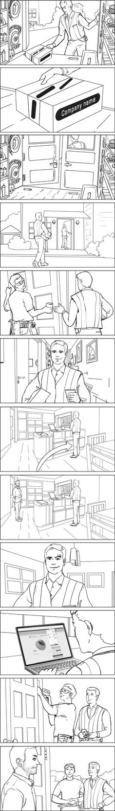 Captain America The First Avenger Storyboards  Album On Imgur