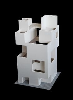 Ref WorksDifferent ARQ Proyectos & PFC Steven Holl . highline NY