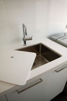 Utility Sink With Cover : ... Laundry Sinks on Pinterest Utility Sink, Laundry and Laundry Rooms