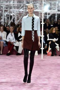 Christian Dior Haute Couture S/S