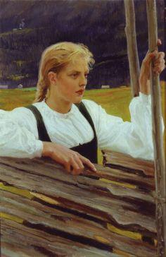 Solveig II (1893)