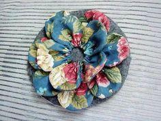 DIY, Vintage Çanta Yapımı ,  #bezçantamodelleri #bezçantayapımı #evdeçantayapımı , Adım adım çiçekli çanta yapımından bahsedeceğiz. Kalan kumaşları değerlendirmek için güzel bir proje. Birçok farklı şekilde yapılmı�...