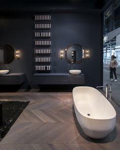 ISH Frankfurt, Messe, bath, bathroom, design Frankfurt, Bathtub, Living Room, Interior Design, Bathroom, Standing Bath, Nest Design, Washroom, Bath Tub