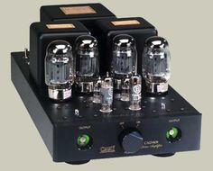 Cary Audio Design Rocket88                                                                                                                                                      More