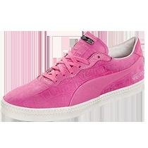 alexander mcqueen puma pink