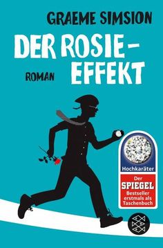 Nach dem Mega- Bestseller ›Das Rosie-Projekt‹ geht es weiter! In Graeme Simsions romantischer Komödie ›Der Rosie-Effekt‹ entdeckt Don Tillman, unser Traummann der Herzen, die Liebe in der Ehe. #thalia #thaliabuchhandlungen