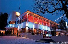 Ekebergrestauranten - Ekeberg Restaurant