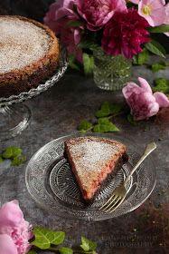 ...konyhán innen - kerten túl...: Málnás-mascarponés brownie French Toast, Breakfast, Food, Morning Coffee, Essen, Meals, Yemek, Eten
