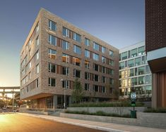 Image result for architecture mixed-use portland award