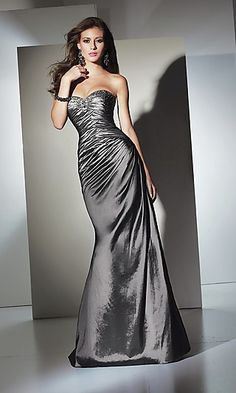 Shop for Alyce Paris prom gowns and homecoming dresses at Simply Dresses. Long evening gowns and short sexy designer party dresses by Alyce. Dresses Uk, Satin Dresses, Strapless Dress Formal, Formal Dresses, Dress Long, Party Dresses, Stylish Dresses, Long Dresses, Ball Dresses