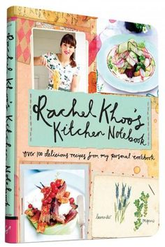 Booktopia has Rachel Khoo's Kitchen Notebook, Over 100 Delicious Recipes from My Personal Cookbook by Rachel Khoo. Buy a discounted Paperback of Rachel Khoo's Kitchen Notebook online from Australia's leading online bookstore. Rachel Khoo, Kitchen Recipes, My Recipes, Kitchen Ideas, Thug Kitchen, Paris Kitchen, Best Amazon Products, Little Paris, Nigella Lawson