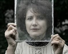 For now we see through a glass, darkly...1Cor13:12
