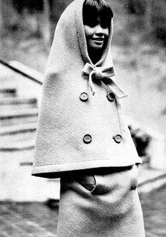 Pierre Cardin,1965