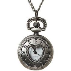 I'm doing mini pocket watches instead of boutineers for my groom and groomsmen.
