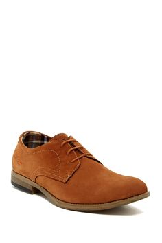 Fixate Lace-Up Oxford by Steve Madden on @HauteLook